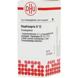 STAPHISAGRIA D12